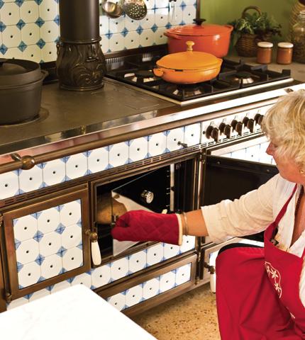 Cucine Borgo Antico | J. Corradi